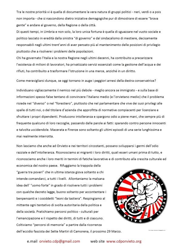 comunicato assemblea antifa 2 retro